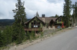 Lake Edge, Highlands at Breckenridge – Custom Framing & Siding